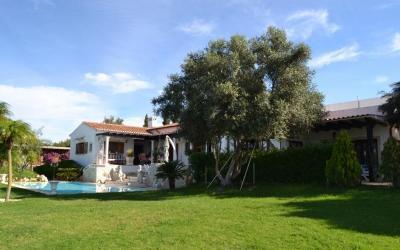1529 - Villa Bettina