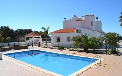 verkauft!!!!1550 - Villa Belmiro