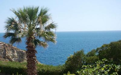 1509 - Cliff Top villa with uninterrupted sea views - Carvoeiro